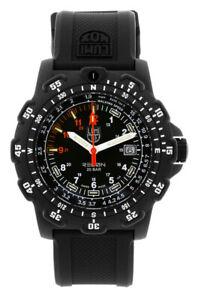 LUMINOX Recon Point 45MM Black Dial Quartz Men's Watch XL.8822.MI.F