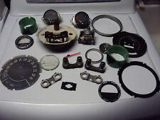 1957 Chevy Insturment Cluster Parts