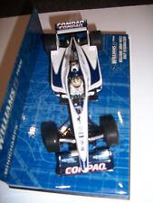 WILLIAMS F1 RALF SCHUMACHER