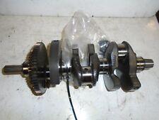 TRIUMPH SPEED TRIPLE 955 I 2000 - 2004:CRANKSHAFT:USED MOTORCYCLE PARTS
