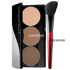 Smashbox Step By Step Contour Kit  ~ NIB