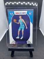 LAMELO BALL 💎2020-21 Panini NBA Hoops Rookie Card RC #223 Hornets🐝 PACK FRESH