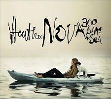 Heather Nova - 300 Days At Sea [CD New]