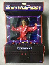 WWE Mattel Ric Flair Retrofest Gamestop Exclusive Elite Figure