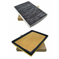 Engine & Cabin Air Filter for 2005-2010 Chrysler 300 2008-2010 Dodge Challenger