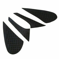 4xFuel Tank Traction Side Pad Gas Knee Protector for Honda CBR600RR/1000RR CB CR