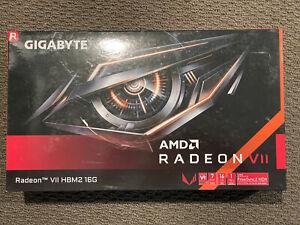 Gigabyte Radeon VII HBM2 16G