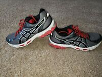 ASICS GEL-EXALT 2 RUNNING SHOES T4B1Q - WOMEN'S SIZE 12