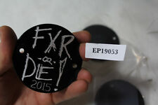 2015 FXR -or- DIE! points cover nose one cam FXLR FXRT FXRP FXRS FXRD EPS19053