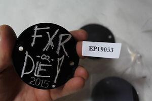 2015 FXR -or- DIE! points cover nose one cam FXLR FXRT FXRP FXRS FXRD EPS19053