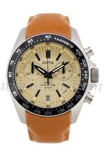Vostok Watch Komandirskie K39 Quartz Chronograph Sand Tritium T25 GTLS 20ATM NEW