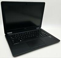 """Dell 12.5"""" Latitude E7250 Intel i7-5600U 2.60GHz 8GB RAM 256GB mSATA SSD Win10"""