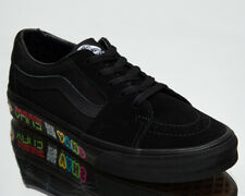 Vans Sk8-Low Unisex Men's Women's Athletic Casual Skate Lifestyle Sneakers Shoes
