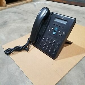 Cisco CP-6921 Unified IP Phone - USED