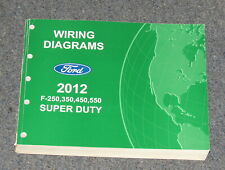 Service & Repair Manuals for Ford F-250 Super Duty for ...
