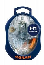 Osram PKW Ersatzlampenbox H1 Halogen 12V 55W