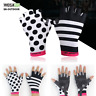 Summer Cycling Gloves MTB Bike Bicycle Half Finger Gloves Short Finger Gloves
