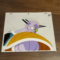 Dragon Ball Original Animation Cel Painting Anime from JAPAN a075