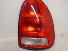 96 00 Town Country Caravan Voyager Durango Right Rear Tail Light Aftermarket