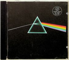 PINK FLOYD- Dark Side of the Moon CD (UK EMI Swindon Pressing NO IFPI) 1973 Prog