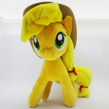 New Nici My Little Pony Applejack 8in 20cm Plush Doll 3+ Girls