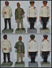 "Durso Composition Personality Figures ""Eisenhow, Stalin & Zukov"""