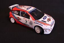 Action Ford Focus RS WRC 1999 1:18 #7 McRae / Grist Rally Portugal (AK)