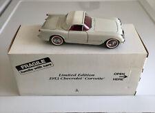 Danbury Mint 1953 Corvette (1:24)