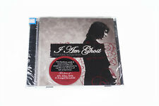 I Am Ghost - Lovers' Requiem 045778680023 SEALED CD A7662