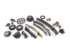 Suzuki Grand Vitara Timing Chain Kit V6 2.0L/2.5L/2.7L 95-06 4WD