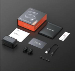 Enacfire Bluetooth 5.0 Wireless Kopfhörer, Zukunft Plus Bluetooth Kopfhörer