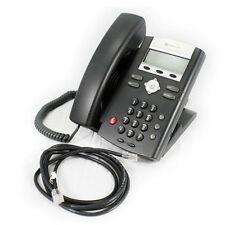Polycom SoundPoint IP Phone 330 in Nero