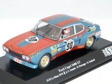 SLOT SRC 00402 Ford Capri 2600 LV - 24h Le Mans 1974 -  New