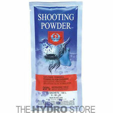 House & Garden Shooting Powder 1 Sachet - late bloom flower stimulator nutrient