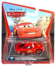 Disney Pixar Cars 2 Diecast #26 Hudson Hornet Piston Cup Lightning McQueen!
