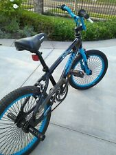 Mongoose Crush 20 inch bike. Local pick up only.