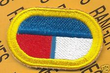 SOCPAC Spec Ops Cmd Pacific Airborne para oval patch E