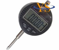 New Digital Dial 0.001mm Dial Indicator Range 25.4mm Guage Caliper