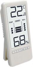 Technoline ws9119 digitale di temperatura e umidità MONITOR
