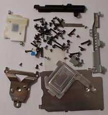 Toshiba Satellite A40 Schrauben und Kleinteile Screws and small parts