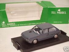 Tel model-fiat ritmo grey blue