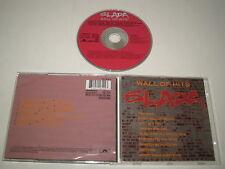 SLADE/MUR OF CECI HITS(POLYDOR/511 612-2)CD ALBUM