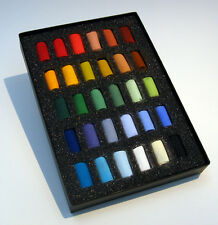 Unison 30 Half Stick Soft Pastel Set