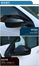 ABS side rear Mirror Cover bar trim fit Land Rover new Discovery sport 2015-2017