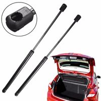 2x Rear Tailgate Boot Trunk Gas Struts for Ford Focus II MK2 2004-2010 Hatchback