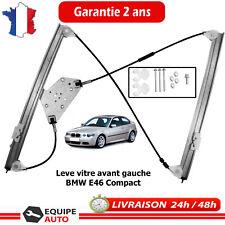Mecanisme de leve vitre avant gauche BMW E46 serie 3 compact = 51338251351