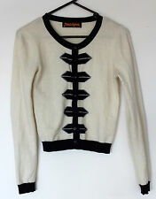 Women's Geometric Jumpers and Cardigans