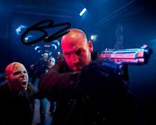 """COREY STOLL The Strain TV Series SIGNED AUTOGRPHED 10"""" X 8"""" REPRO PHOTO PRINT"""