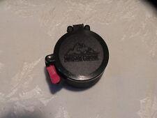 Butler Creek Lens Multiflex Eye Flip-Open Scope Cover 1.516-1.550 Size 10-11