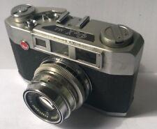Yamato   PAX  M4  Luminor anastigmat 1:2,8 F=45mm